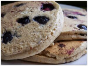 Mommas Best Pancakes