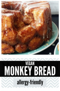 Monkey Bread pin