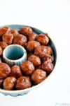 coated monkey bread