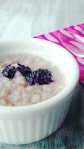 Steel Cut Oats To-Go