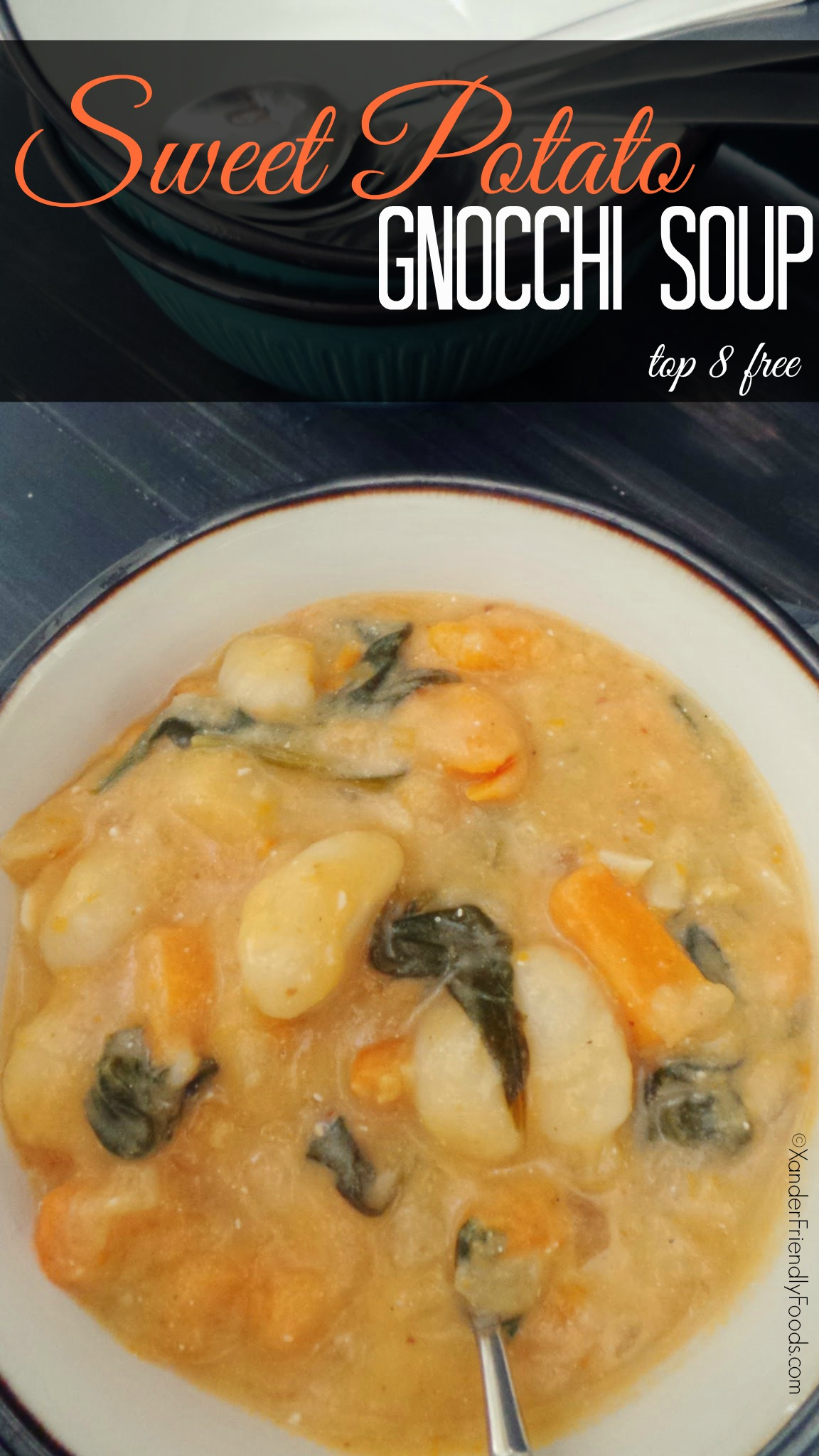 Sweet Pot Gnocchi Blog