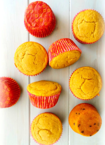 Enjoy Life Muffins