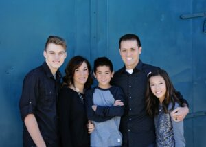 The Allergylicious Family