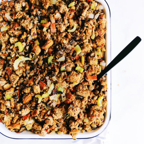 The Best Allergy-Free Stuffing