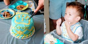 birthdays and egg allergy