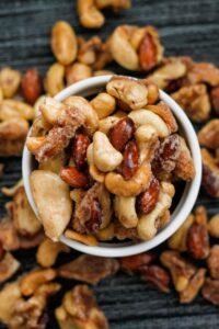 Peanut and Nut allergies