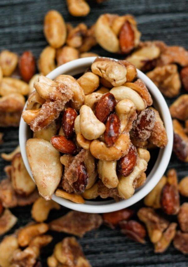 Peanut & Nut Allergy 101