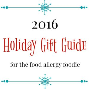 2016- A few of my favorite things Gift Guide for anyone who loves to cook, bake or wat