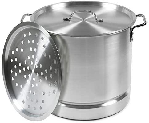 Tamale Steamer Pot