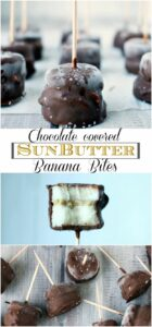Homemade frozen, vegan bonbons made with real ingredients. Top 8 free, GF