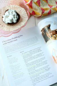 Allergy-free & Vegan cookbook by Debbie Adler