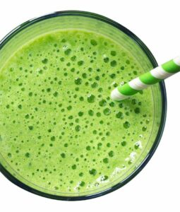 7 Days of Smoothies