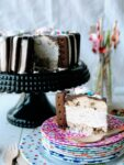Cool & creamy, 3 Step, Ice Box Cake. Vegan, Top 8 Free