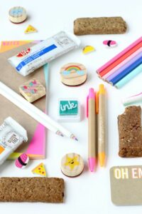 Check out these creative ways to use Enjoy Life Foods, chewy snack bars
