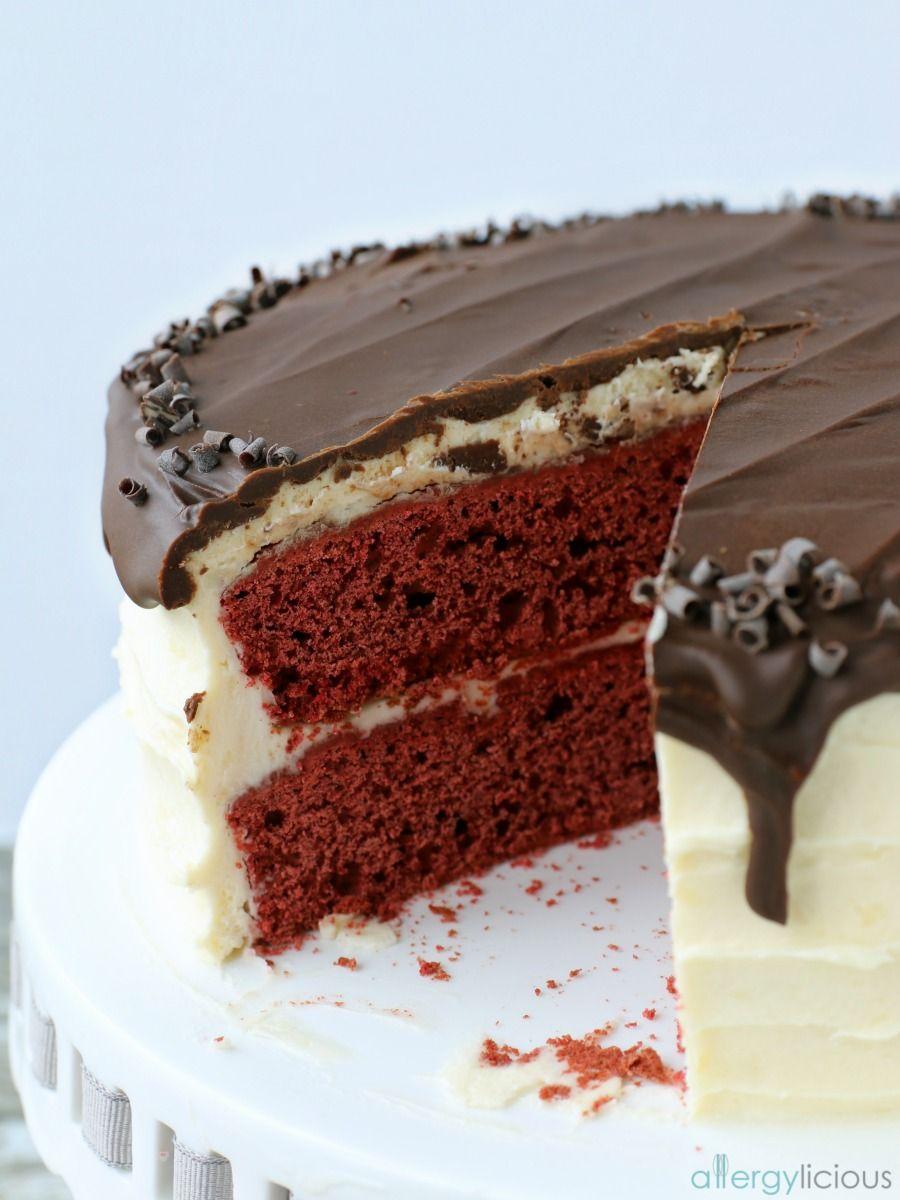Ic Friendly Cake Recipes