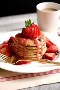 The Best Vegan Valentines Recipes
