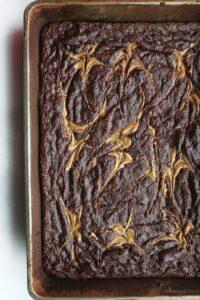 vegan chocolate brownies bakes