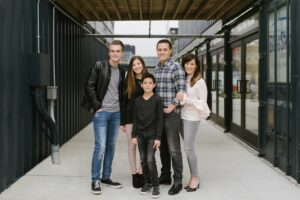 Allergylicious Family 2