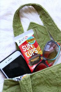 Free2b Sun Cups