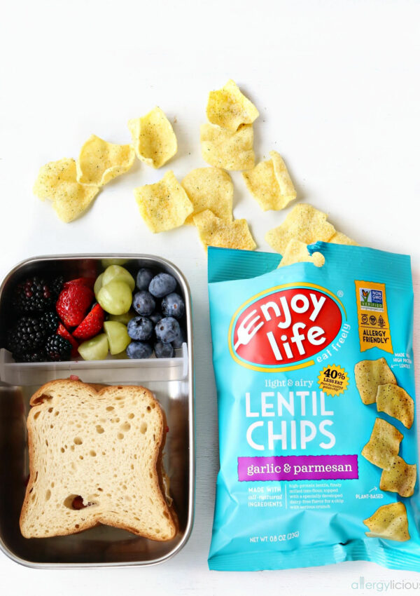 easy lunchbox