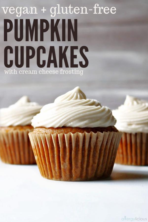 pinterest pumpkin cupcakes