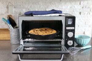 countertop calphalon convection oven