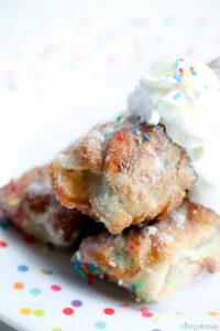 dessert egg rolls 5