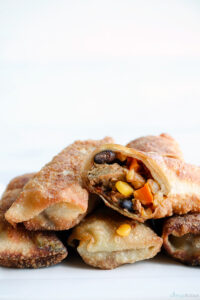 Copycat Cheesecake Factory Tex Mex Egg Rolls