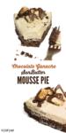 Long pin for SunButter Mousse Pie