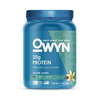 OWYN Vanilla Protein