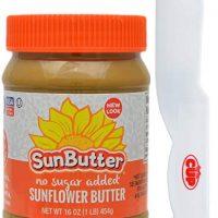 SunButter No Sugar