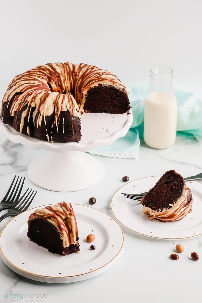 Allergy-friendly Cake