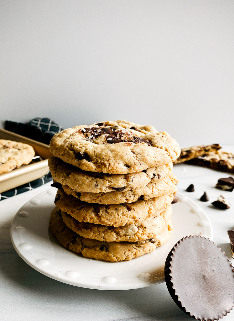 Chocolate Chip Cookies with SunCups