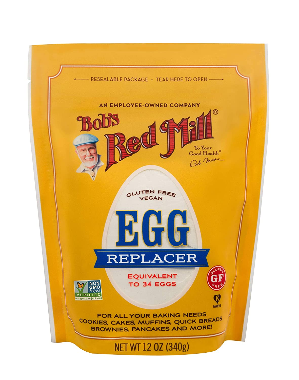 Bob's Egg Replacer