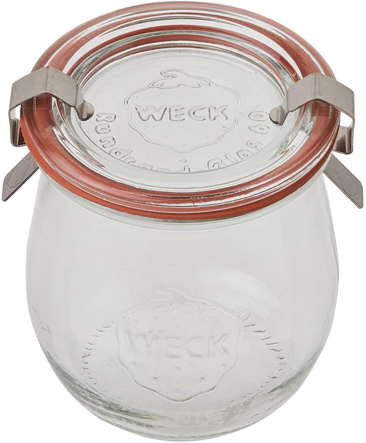 Dessert Jar